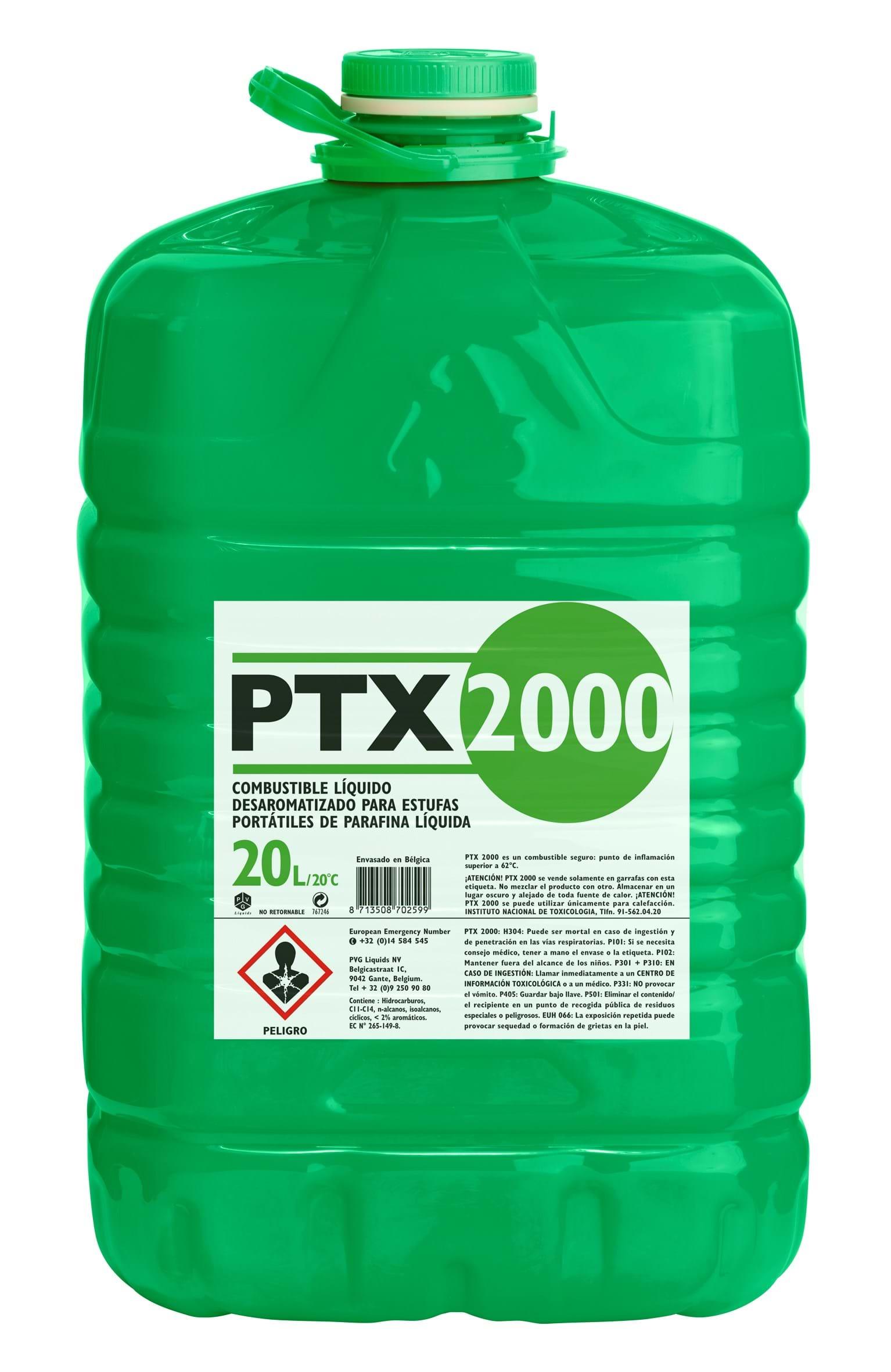 Ptx 2000 Promo